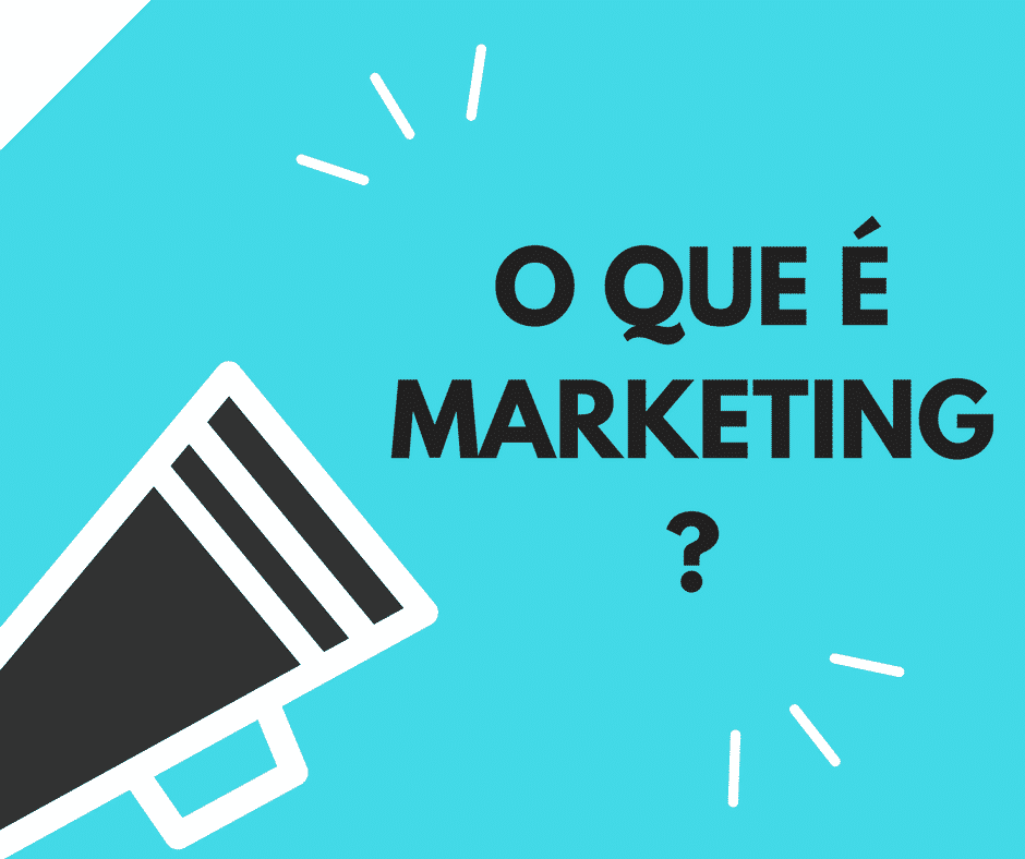 O que é marketing? 1